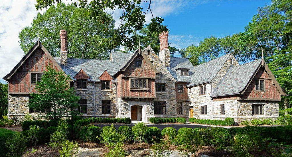 Vanderhorn Architects | Mid-Country Tudor