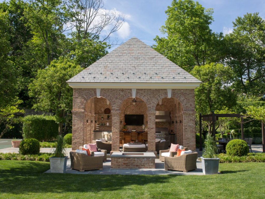 celebrating spring with a look at our top 5 outdoor spaces